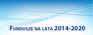 Fundusze Europejskie w Małopolsce  2014 – 2020 – szanse i możliwości! –  konferencja 5.03.2014 Kraków