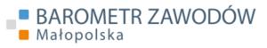 """Sprawdź, gdzie pracować! W Małopolsce ruszył nowy serwis o rynku pracy """"Barometr zawodów- Małopolska""""."""