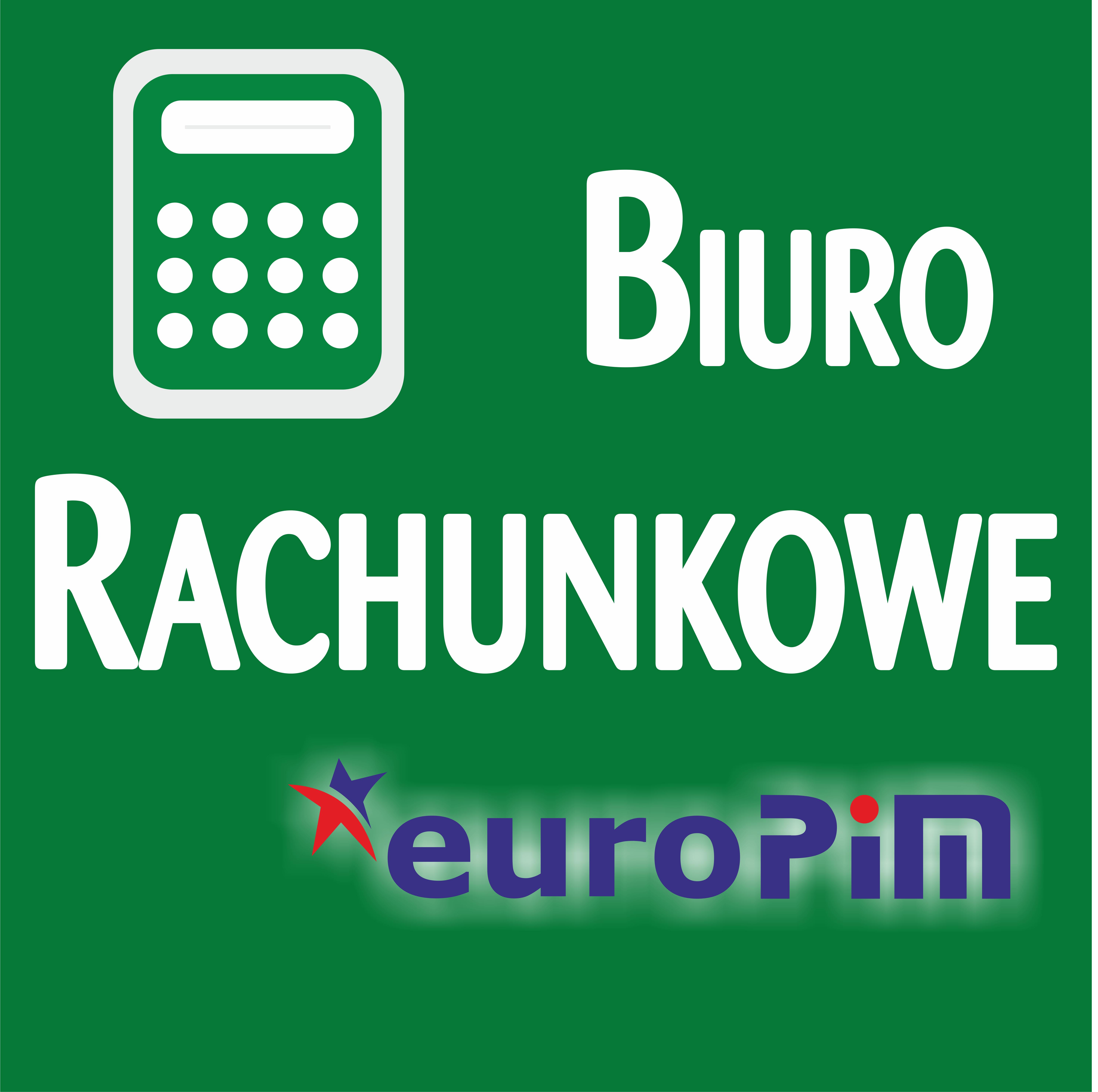 [BR] Biuro Rachunkowe EUROPIM!! start 5 marca 2014