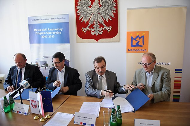 Strefa Aktywności Gospodarczej w Tarnowie się powiększa