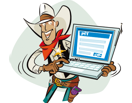 [BR] Od 2015 roku PIT-11, PIT-8C, PIT-R, PIT-40 wyłącznie przez internet