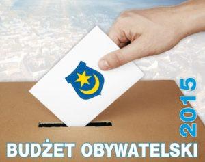 Znamy wyniki głosowania na Budżet Obywatelski