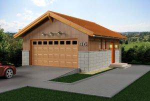 [BR] Wynajem garażu dla auta służbowego – 50% czy 100% odliczenie VAT?