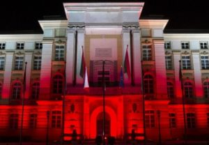 Wsparcie rządu dla polskich przewoźników drogowych w sprawie płacy minimalnej
