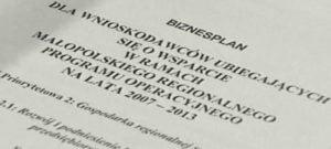 Ogłoszenie o naborze wniosków dla średnich przedsiębiorstw w ramach Działania 2.1 Schemat A