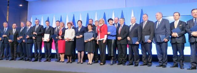 Wystartowały Fundusze Europejskie 2014-2020