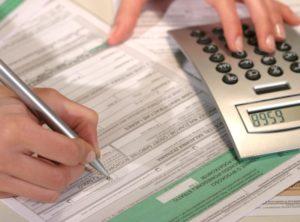 fiskus wypełnia PIT-37, podatnik ponosi odpowiedzialność