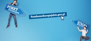Prosto do Funduszy – kampania promująca źródła informacji o Funduszach Europejskich