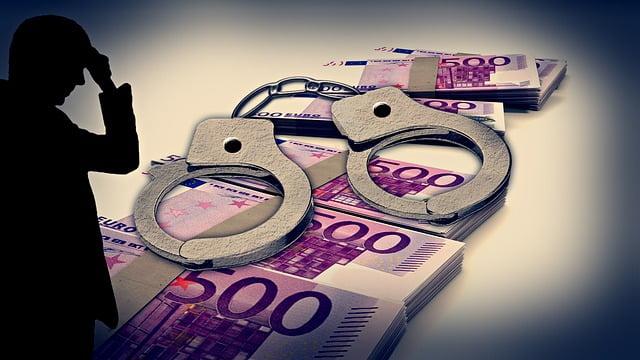 Przestępstwa ekonomiczne w Polsce w 2014 roku