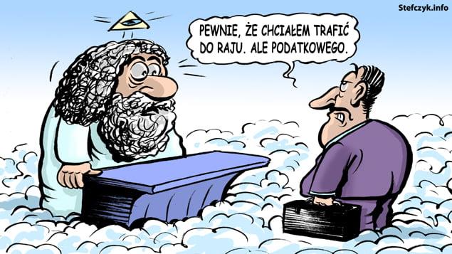 """Polska: """"Raj podatkowy"""" czy """"piekło podatkowe""""?"""
