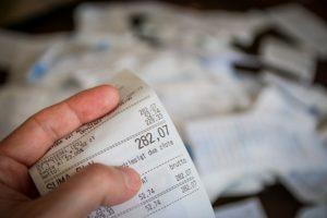 Brak sprzedaży, a raport fiskalny