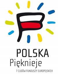 Konkurs Polska Pięknieje – 7 Cudów Funduszy Europejskich
