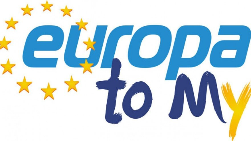 """Weź udział w konkursie """"Europa to My"""" i pokaż, jak zmienia się Twoja okolica!"""