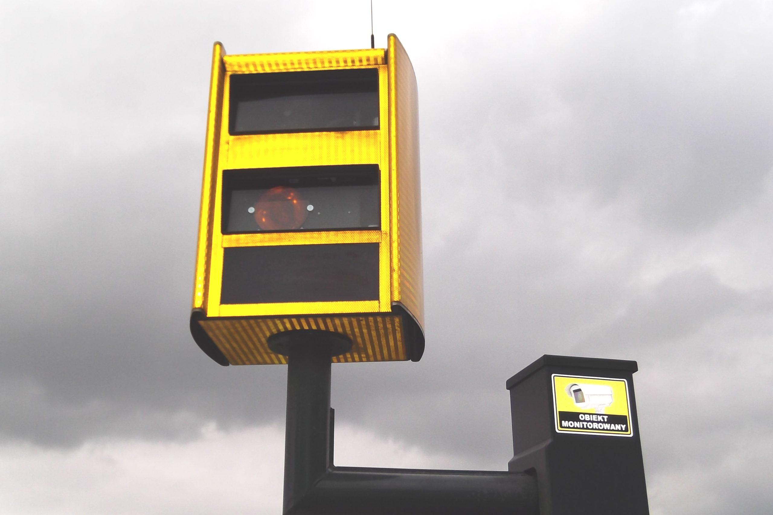 Nielegalny fotoradar w Niemczech – A3 między zjazdem Königsforst a węzłem Kolonia-Heumar.