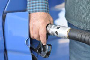 Błędny numer rejestracyjny na fakturze paliwowej