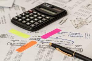 Korekta kosztów i przychodów w 2016 r.