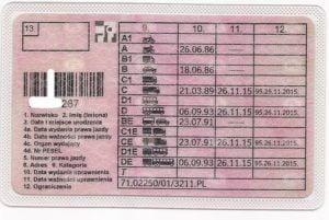 Chrapanie może oznaczać problem z prawem jazdy. Polska zaostrza przepisy