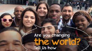 Zgłoszenia dla Młodych Liderów na Europejskie Dni Rozwoju