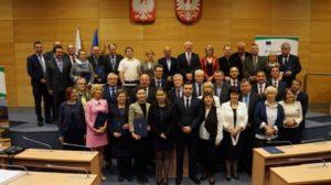 315 mln złotych na rozwój obszarów wiejskich