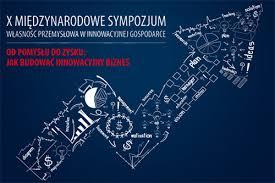 Własność przemysłowa w innowacyjnej gospodarce