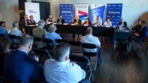 Debata o czystym powietrzu w Tarnowie