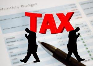 Czy niezapłacony podatek m być kosztem?