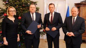 Pożyczki na start. 600 mln zł na inwestycje i promocję przedsiębiorczości