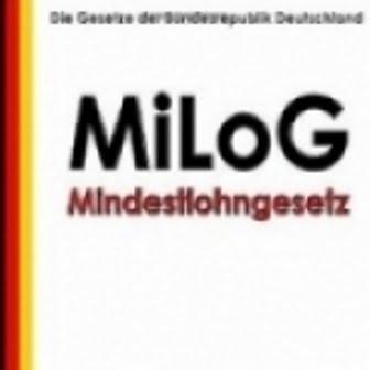 Zmiany w MiLoG od stycznia 2017 r. Nowa stawka i zgłoszenie elektroniczne.