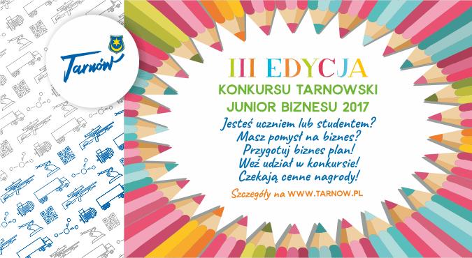 Tarnowski Junior Biznesu 2017