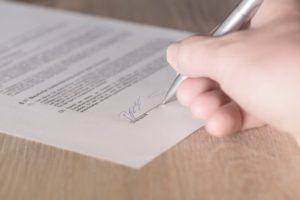 Aktualizacja wzorów umów o przyznaniu pomocy