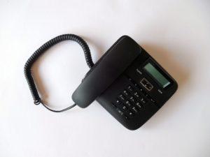 Załóż firmę przez telefon