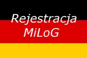 MiLoG – Instrukcja zgłoszenia pracowników online – Niemcy