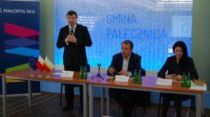 W Pałecznicy rozpoczęto ósmą edycję Forów Subregionalnych