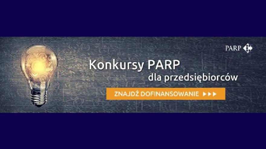 Konkursy PARP dla przedsiębiorców
