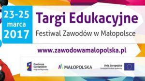 Targi Edukacyjne w Małopolsce