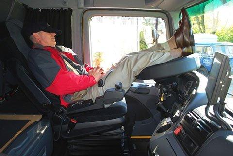 SN: Kierowcy będą zwracać wypłacane im ryczałty…