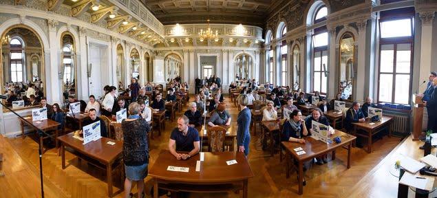 Znam Tarnów – Wielki test wiedzy o mieście