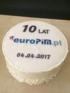 10 lat firmy euroPiM !!!