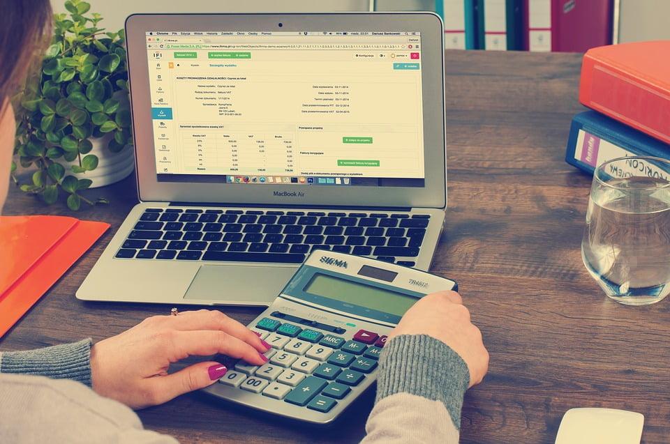 Rozliczanie VAT-u z faktur korygujących
