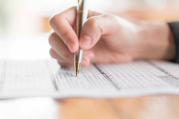 Jak anulować fakturę zgodnie z prawem?