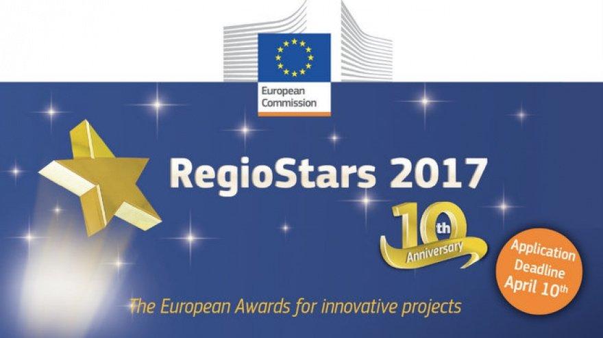Jesteśmy w finale RegioStars Awards!