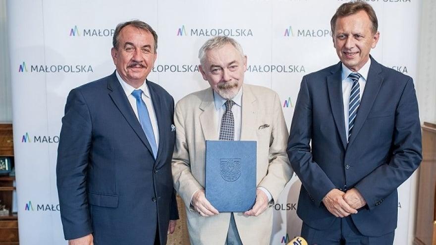 75 mln zł dla Krakowa na zwalczanie smogu