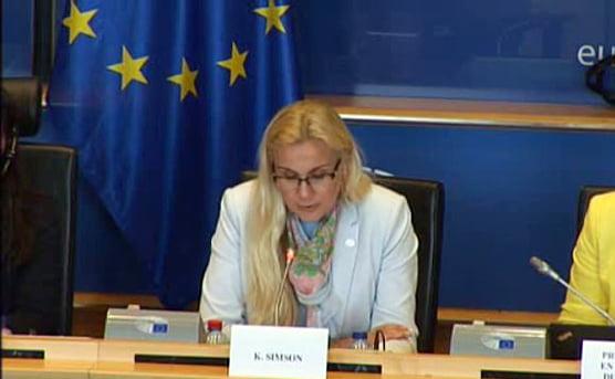 Jeszcze raz o Pakiecie Mobilności w unijnym parlamencie