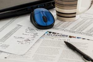 Odwrotne obciążenie w interpretacjach podatkowych