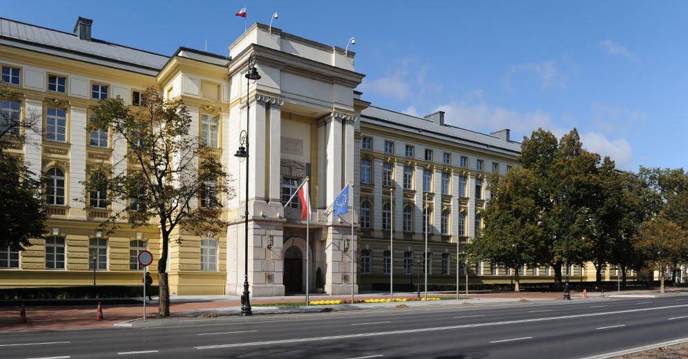 Projekt ustawy o zmianie ustawy o systemie monitorowania drogowego przewozu towarów