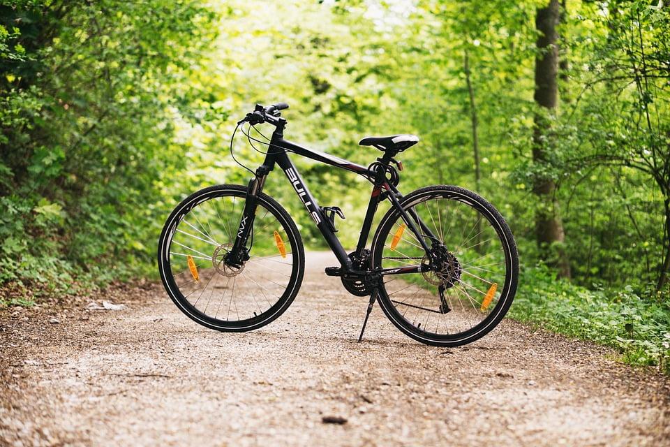 Rower a koszty firmowe