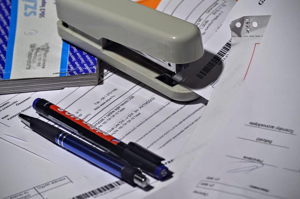 Faktura VAT korekta – termin sporządzenia