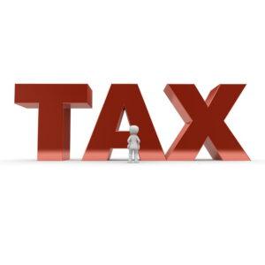 Rozliczenie VAT przy odwrotnym obciążeniu