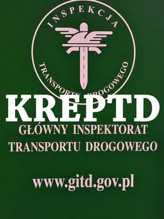 GITD uruchomi Krajowy Rejestr Elektroniczny Przedsiębiorców Transportu Drogowego (KREPTD)
