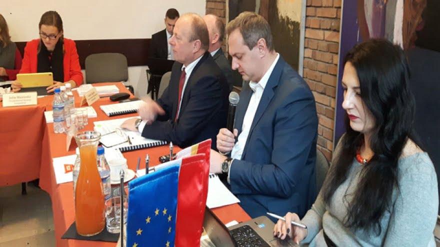 W Krakowie obradowało ostatnie w roku posiedzenie Komitetu Monitorującego RPO WM